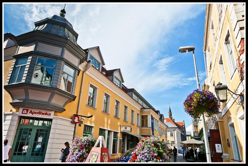 Pärnu, Estonia