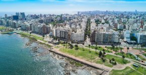 where to stay in montevideo