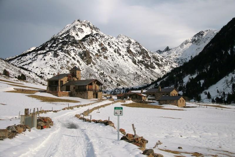 salary in Andorra