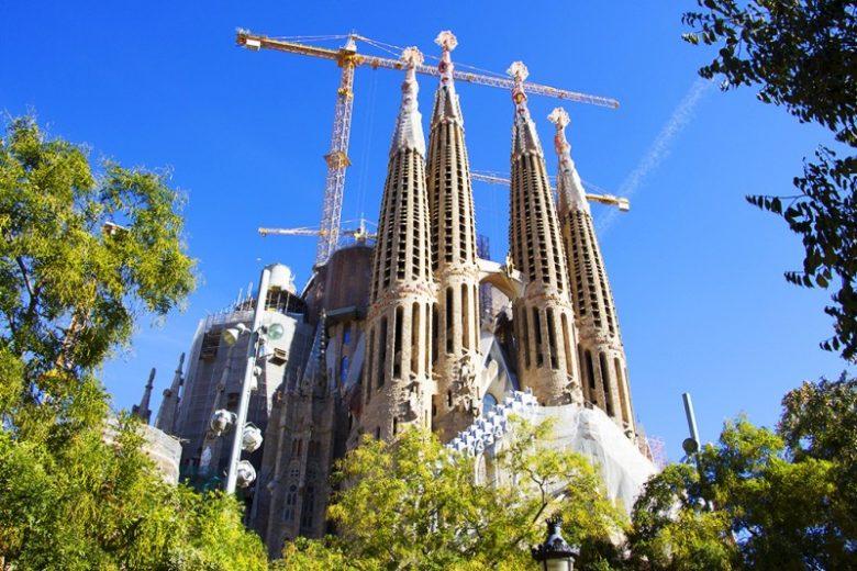 where to stay iin barcelona