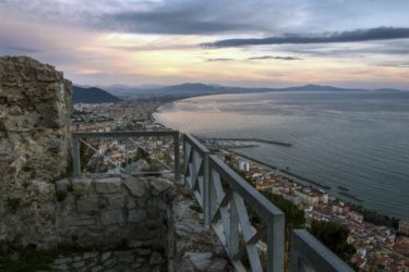 where to stay in Salerno