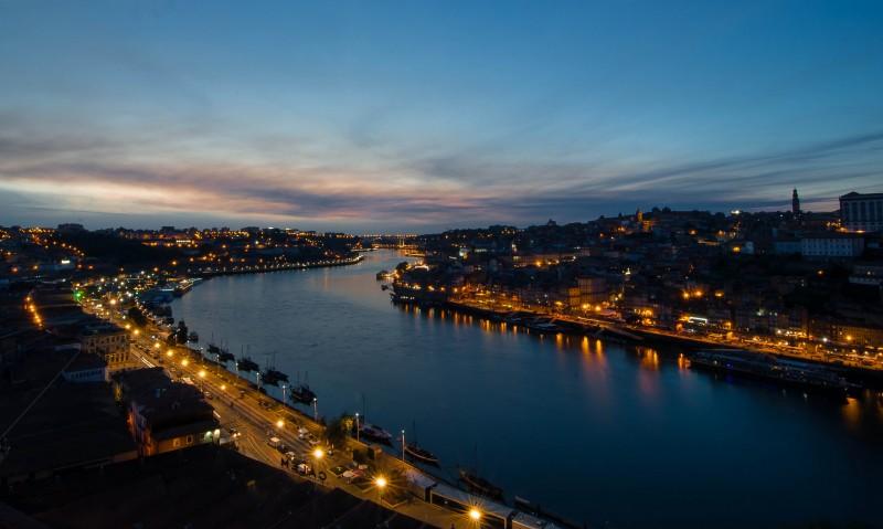 stay in Porto