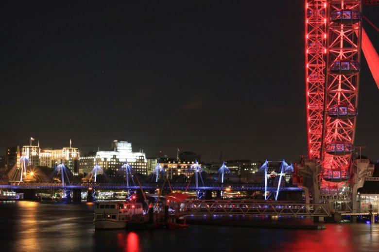 salary in london