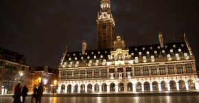 best places to stay in Leuven