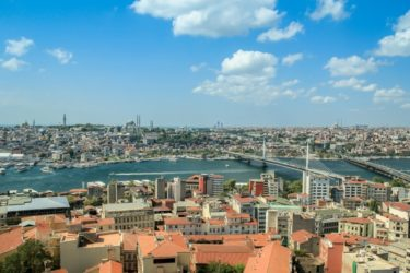 stay in istanbul