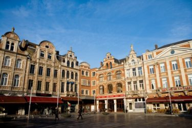 stay in leuven