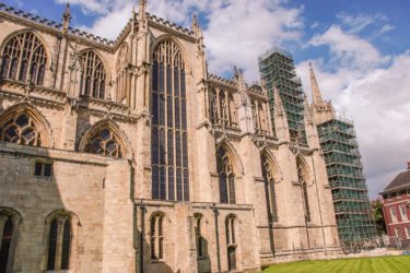 where to stay in york england