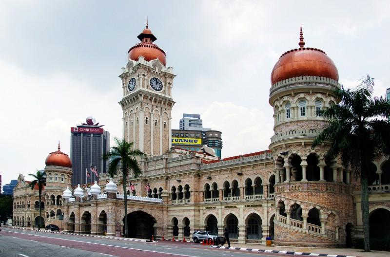 kuala lumpur to singapore