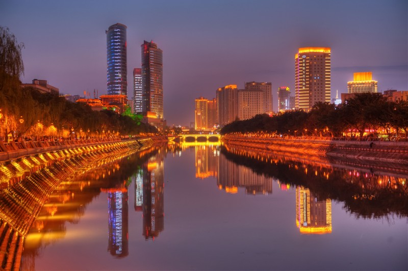 chengdu hotels guide