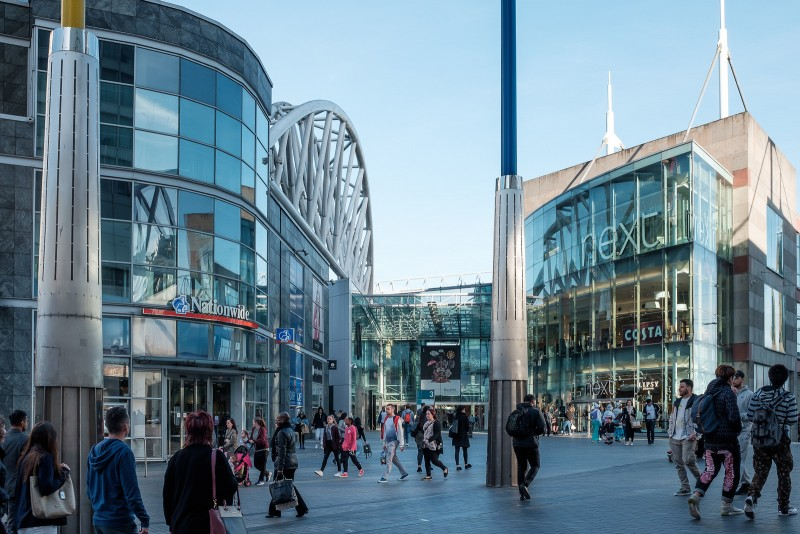 Best Places To Stay In Birmingham England