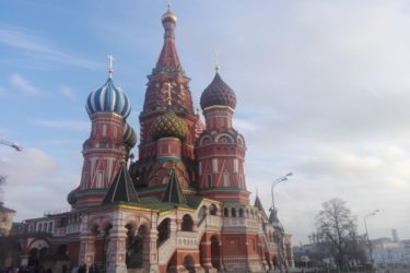 where to stay in moscow
