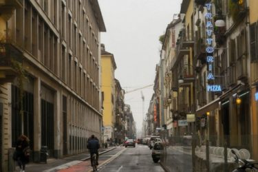 where to stay in turin
