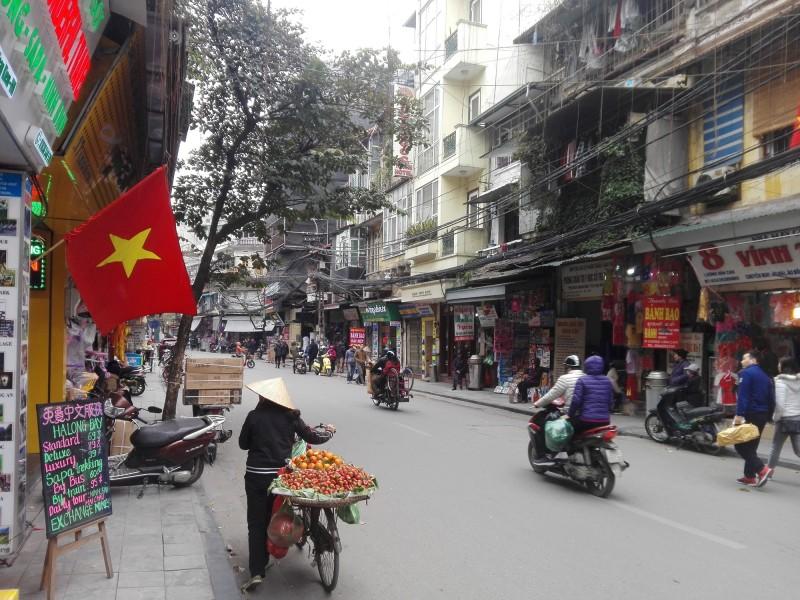 vietnam evisa or visa on arrival