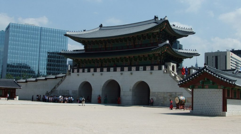 Average and Minimum Salary in Seoul, South Korea - Check in Price