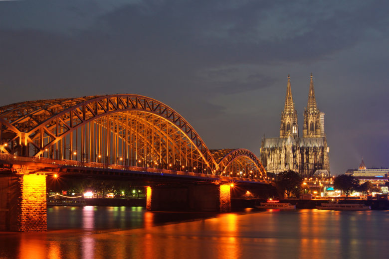 cost of living in cologne