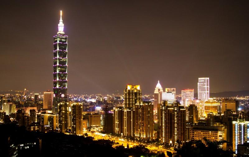 Taipei Airport to City Center (Car, Taxi, Bus, and Metro
