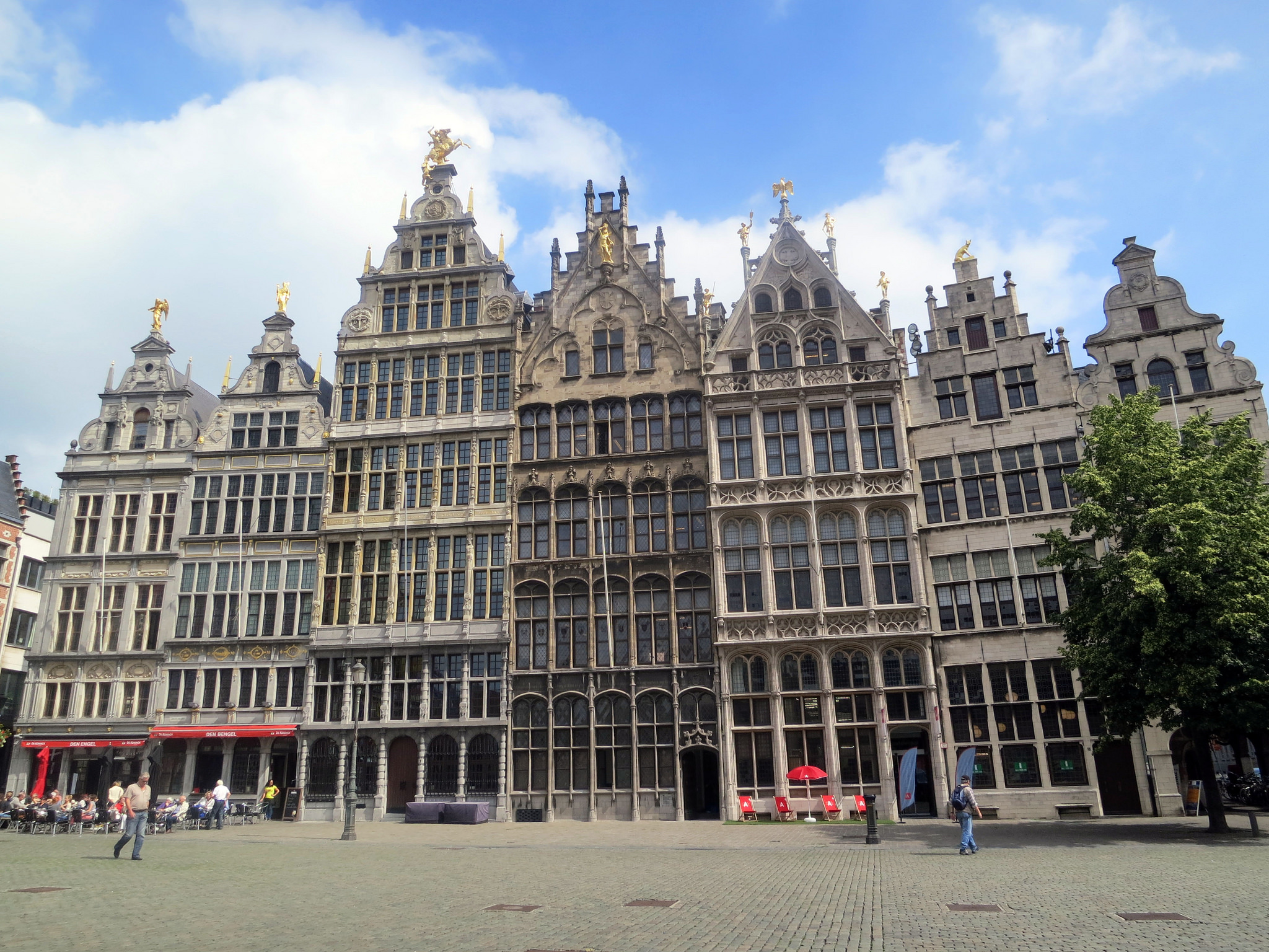 Where To Stay In Antwerp Guide To Belgium Check In Price
