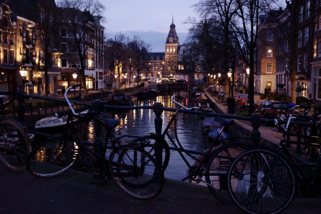 Great Western Hotels In Amsterdam