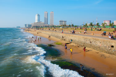 where to stay in colombo sri lanka