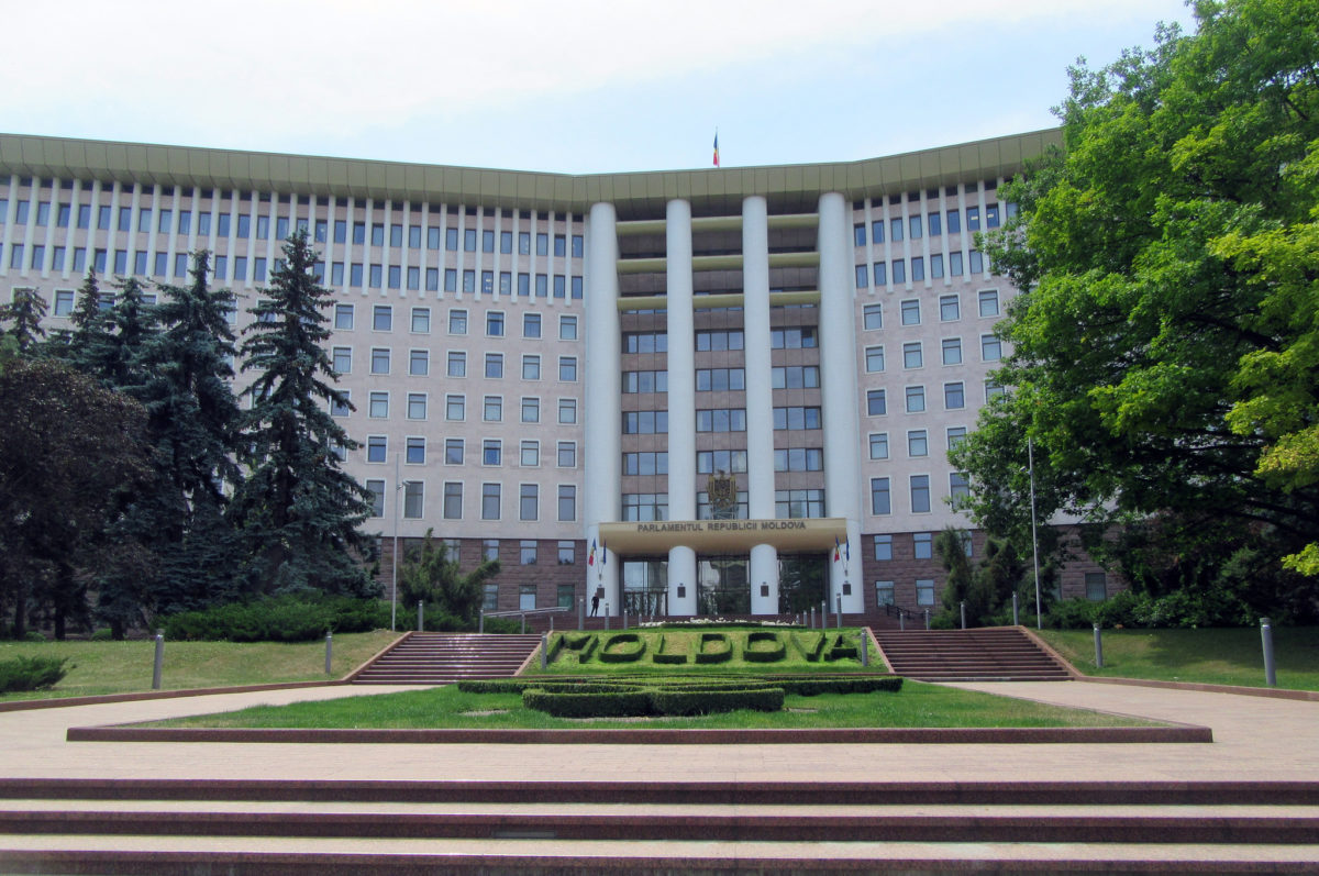 where to stay in chisinau moldova