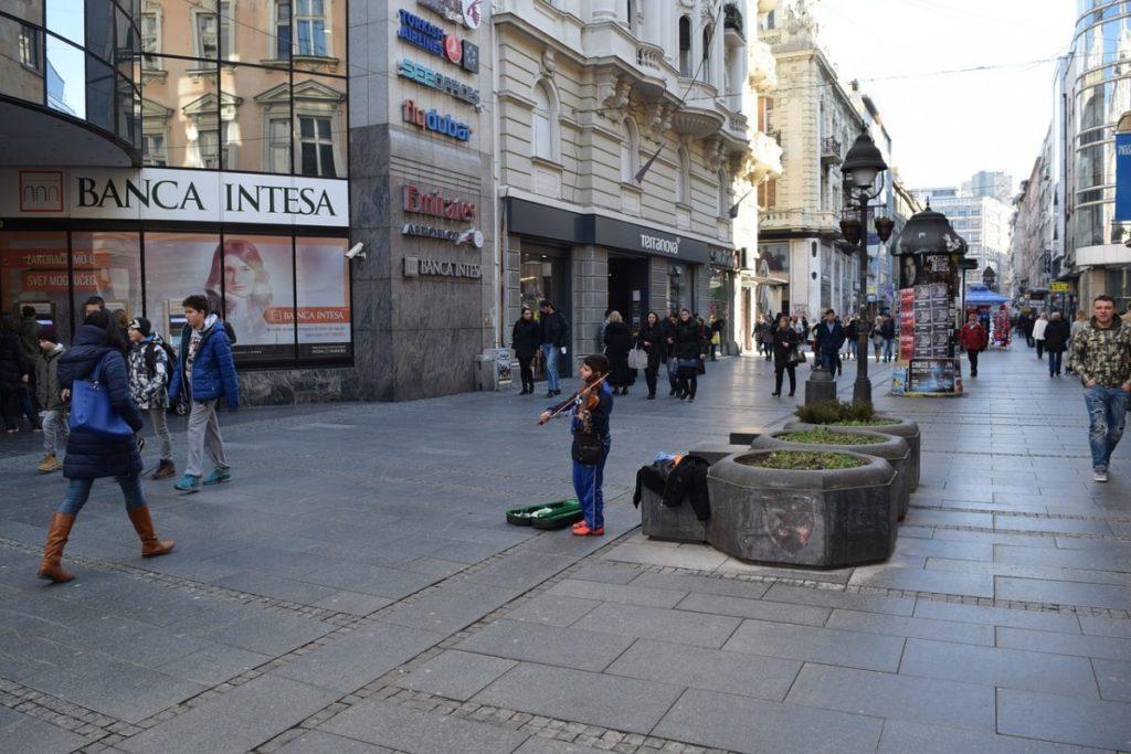 Anal Girl in Belgrade