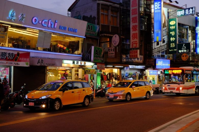 cost of living in taipei