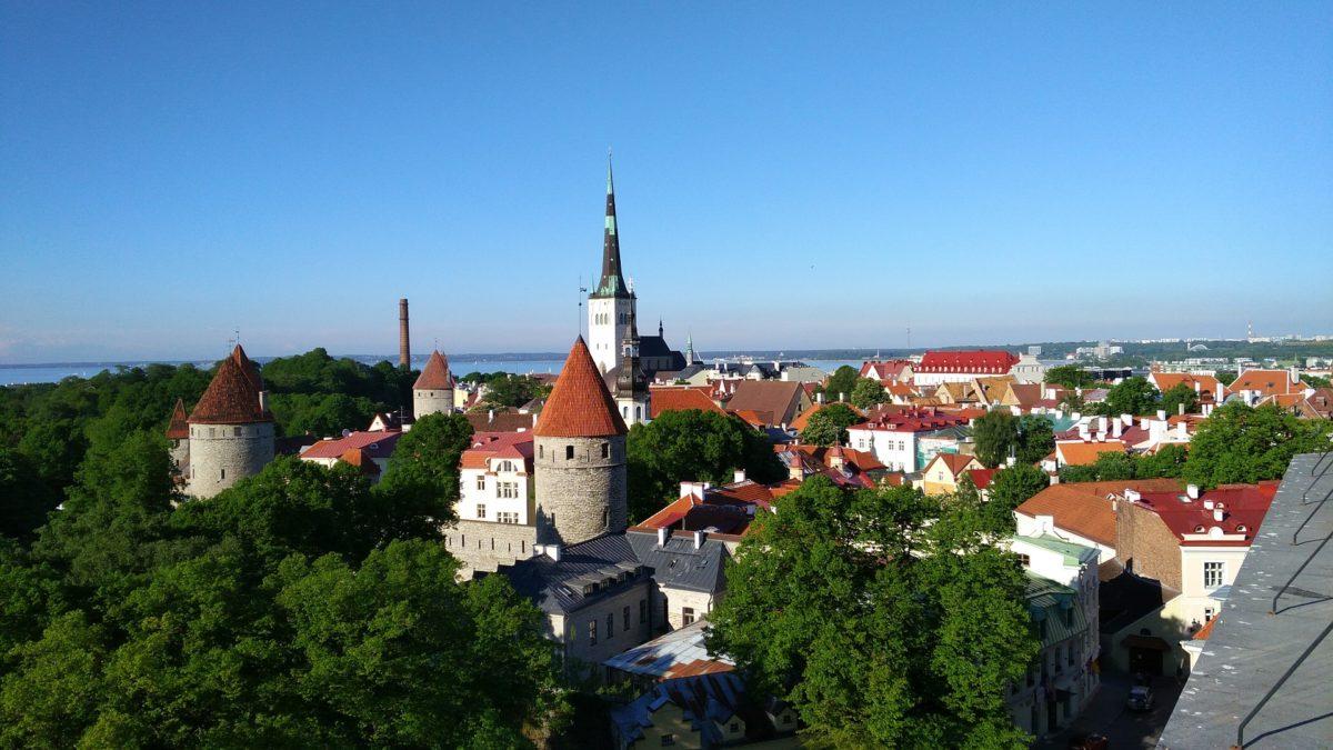 cost of living tallinn estonia