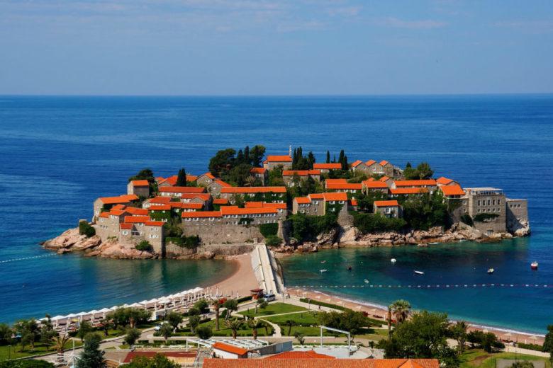 Best Beaches in Montenegro.