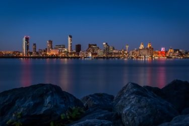 best places to stay in liverpool