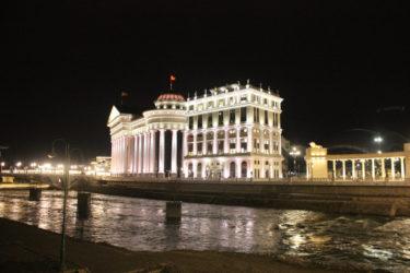cost of living in skopje macedonia