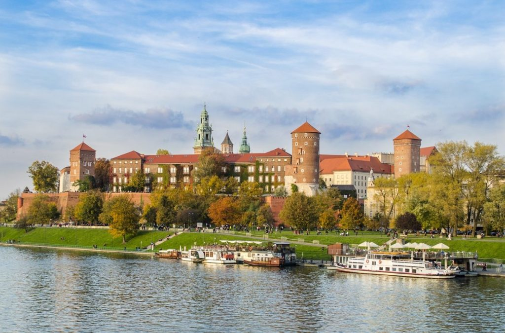 best European cities to visit