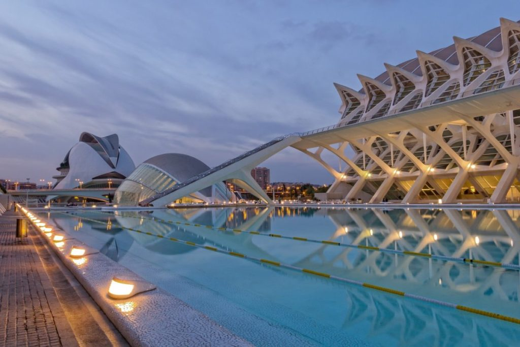 cost of living in valencia