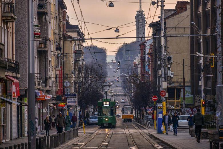 Belgrade to Sofia