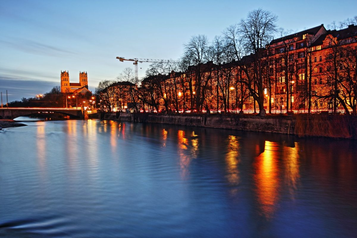 best places to stay in munich