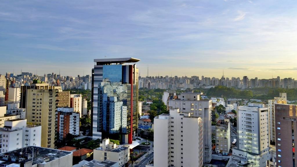 where to stay in sao paulo