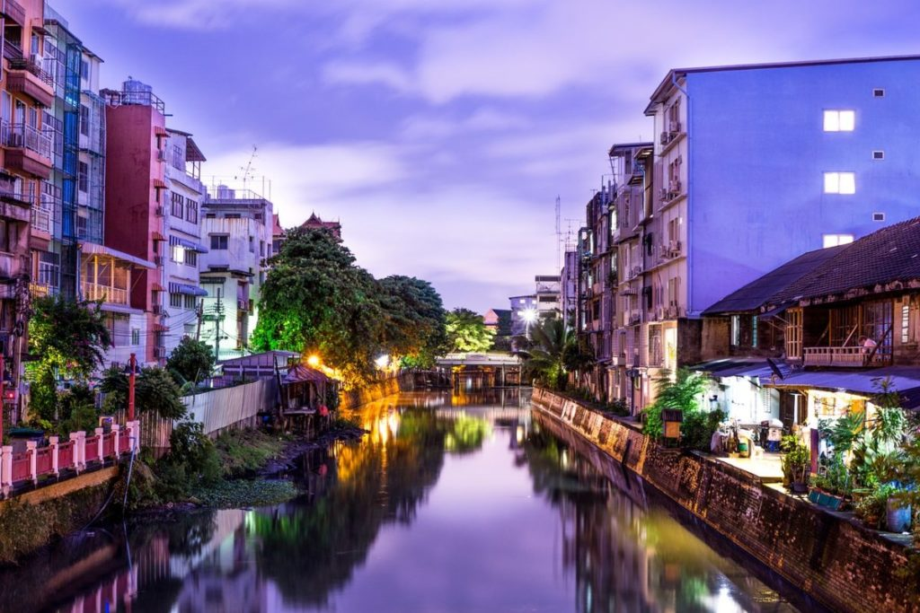 Cost of Living in Bangkok, Thailand - Check in Price