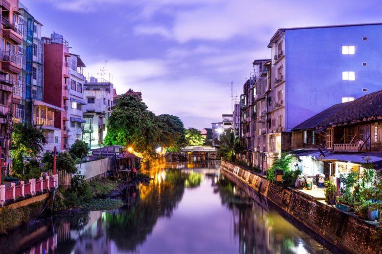 cost of living in bangkok