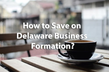 delaware business formation