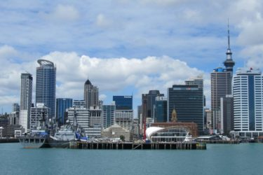 find a job in new zealand