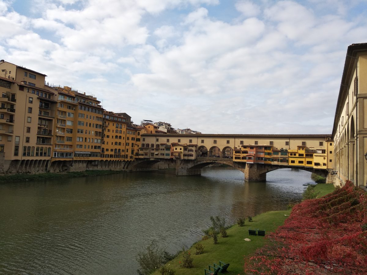 cost of living in Florence