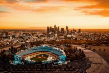 where to stay in los angeles