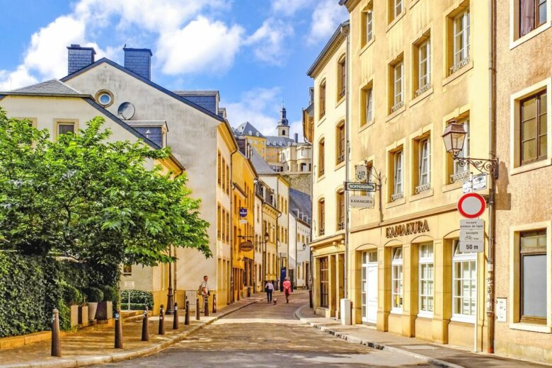 cost of living in luxembourg