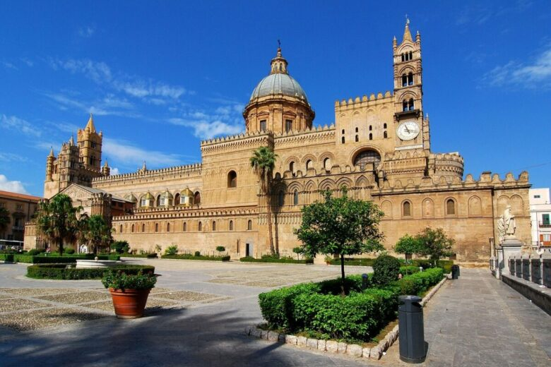 best places to stay in Palermo
