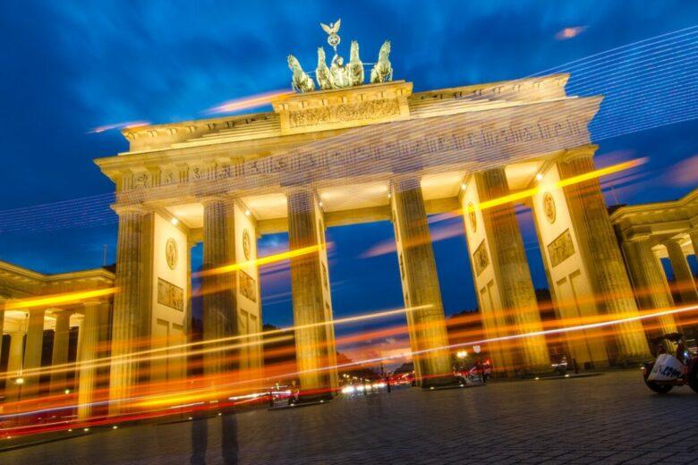 Berlin or Munich