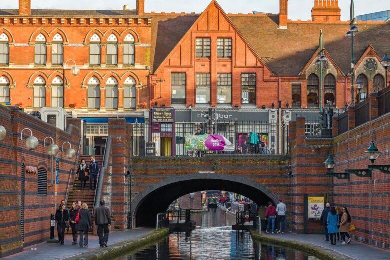 cost of living in Birmingham