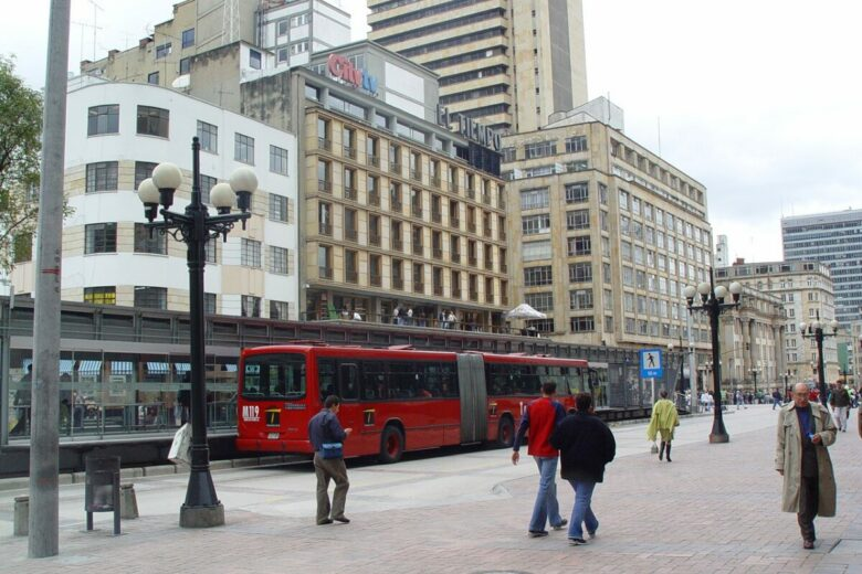cost of living in bogota colombia
