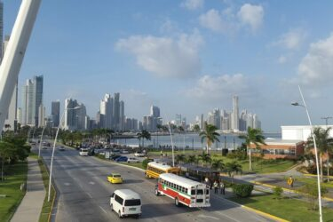 cost of living in panama