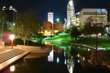 cost of living in Omaha
