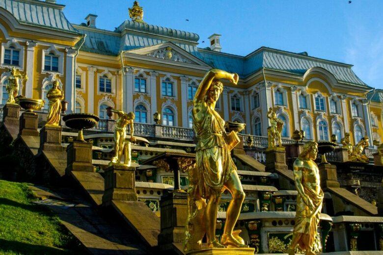Peterhoff Palace