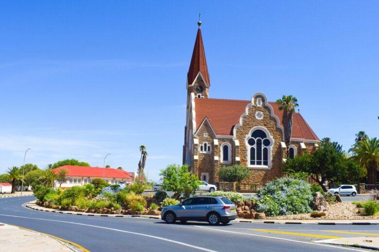 visa on arrival Windhoek
